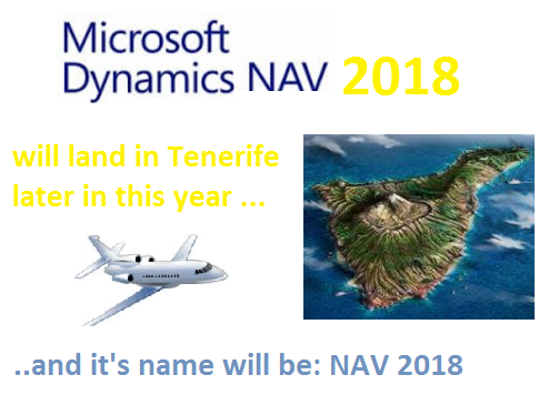 nav 2018 name
